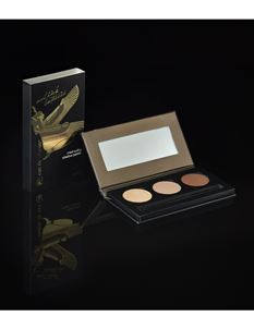 Eye Of Horus Maat Sultry Shadow Palette