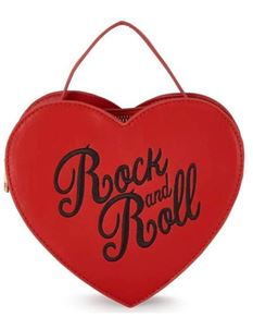 Collectif Lulu Hun Bina Rocka and Roll Bag