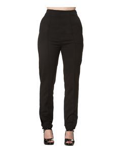 Banned Tempting Fate High Waisted Black Trousers