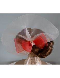 Doll's Mad Hattery Poppet - Hair Bow