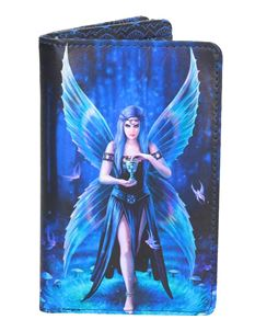 Nemesis Now Enchantment Fairy Purse By Anne Stokes