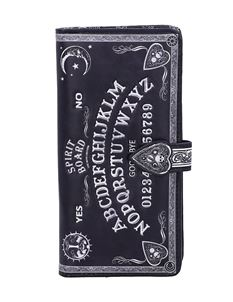Nemesis Now Spirit Board Ouija Embossed Purse 18.5cm