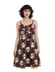 Voodoo Vixen Fifi Dress