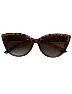 Be Bop a Hairbands Cats Eyes Sunglasses Tortoiseshell