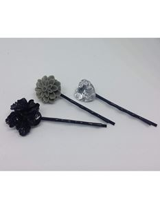 Said Lucy Darker Bobby Pin Collection