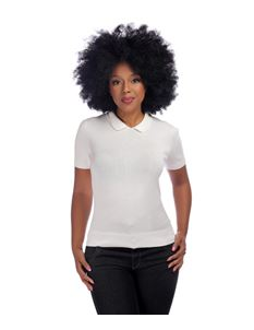 Collectif Wendy Plain Ivory Knitted Top