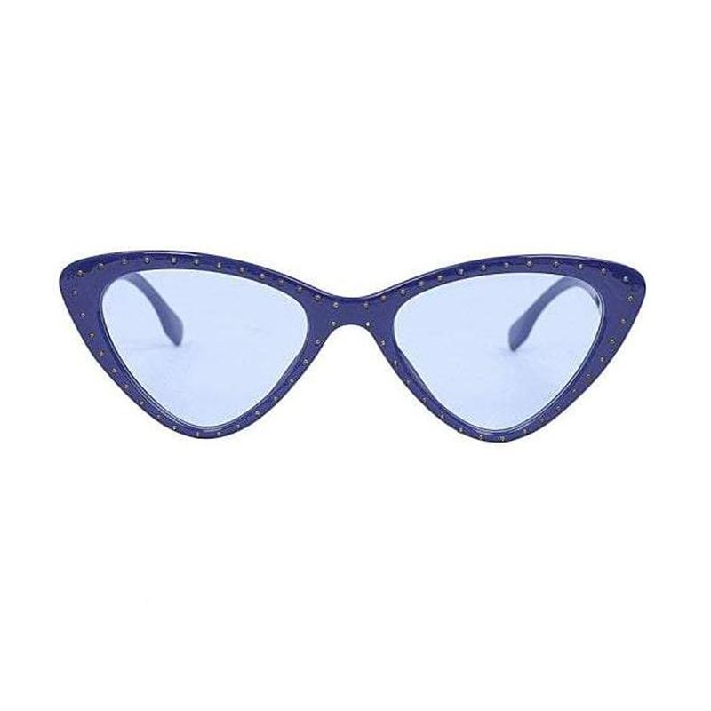 Collectif Cat Eye Glasses