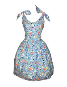 Silly Old Sea Dog Alice In Wonderland Dress