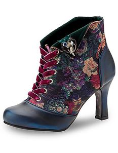 Joe Browns Raven Couture Ankle Boot