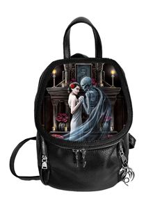 Anne Stokes 3D Lenticular Forever Yours Backpack