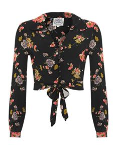 Clarice Blouse Various - The Seamstress of Bloomsbury