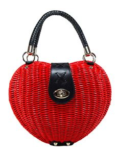 The Monroe Bag Voodoo Vixen