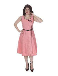 Whispering Ivy 50's Vintage Style Dress