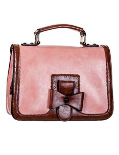 Dancing Days-Banned Retro Pink Scandal Handbag