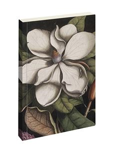 Jay Biologica Magnolia Floral Writing Pad Ruled Notebook