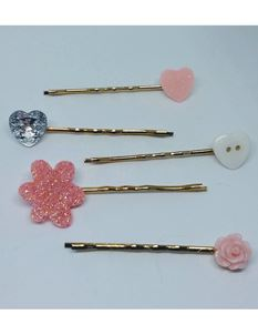 Said Lucy Pretty Collection Bobby Pins
