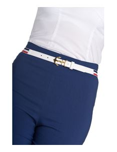Hell Bunny Nautical Sailor Elasticated Belt