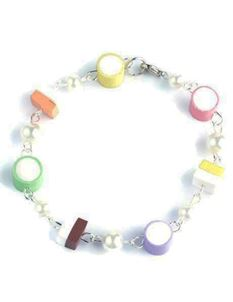 Delphi's Delights Dolly Mixture Bracelet