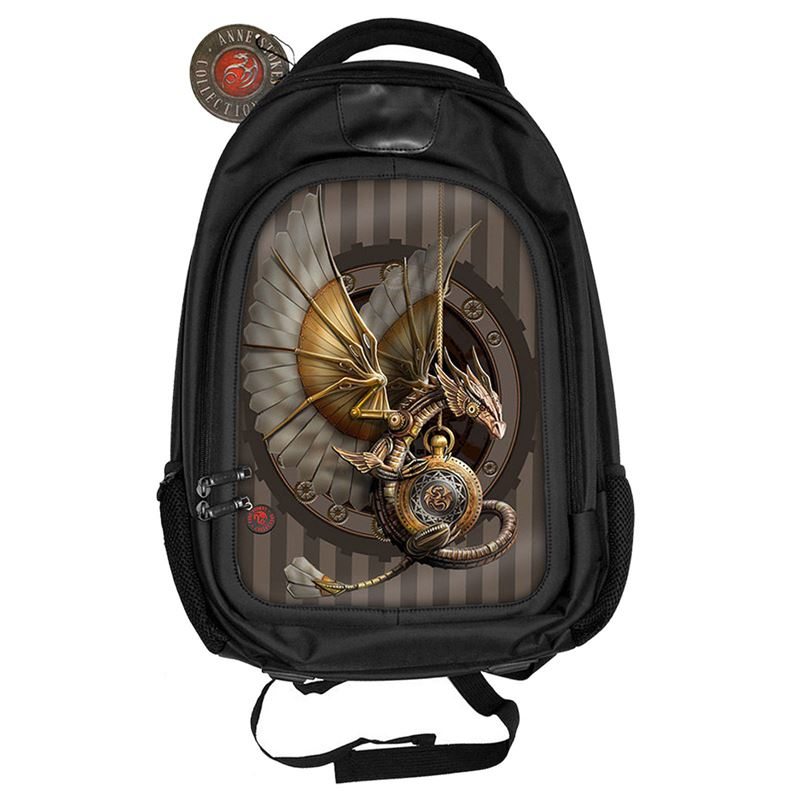Anne Stokes 3D Dragon Beauty Alternative Back Pack