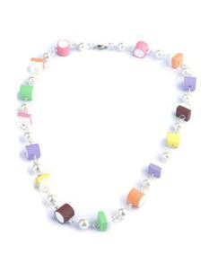 Delphi's Delights Dolly Mixture Necklace