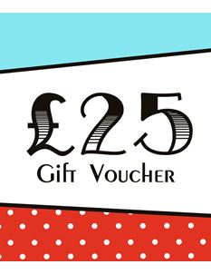 Tiger Milly £25.00 Gift Voucher