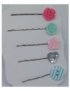 Said Lucy Ultimate Pretty Bobby Pins