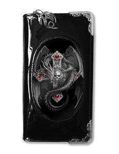 Anne Stokes 3D Lenticular Gothic Guardian Purse