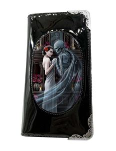 Anne Stokes 3D Lenticular Forever Yours Purse