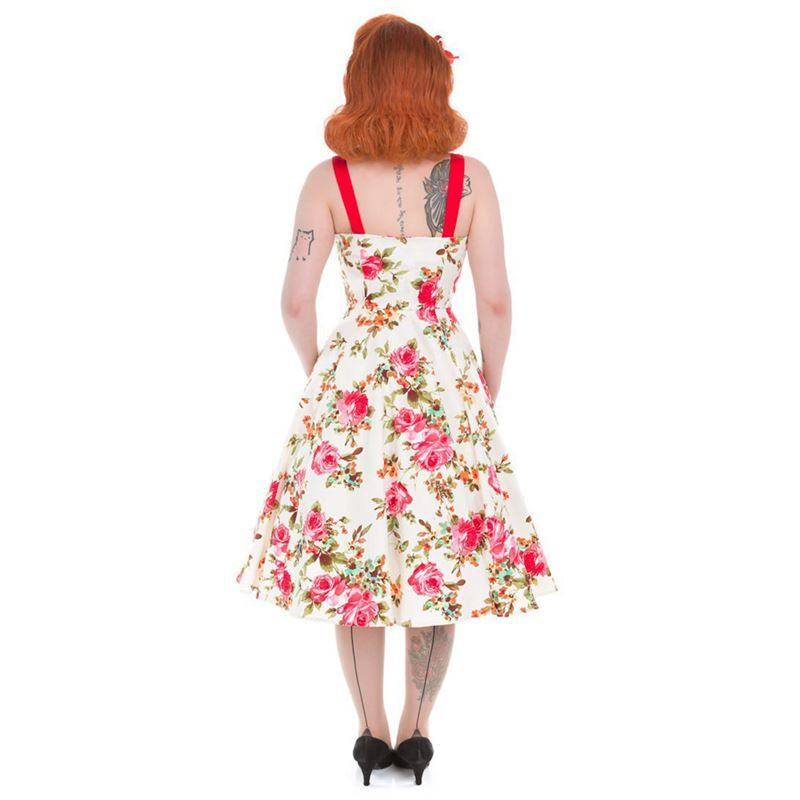Hearts & Roses Emily Rose Dress