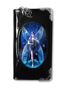 Anne Stokes 3D Lenticular Enchantment Fairy Purse