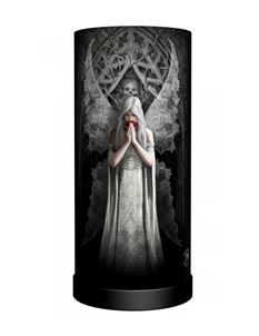 Nemesis Now Anne Stokes Only Love Remains Table Lamp