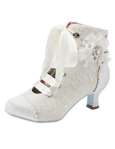 Joe Browns Hitched Wedding Boot