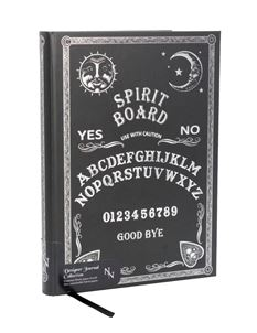 Nemesis Now Spirit Board Embossed Journal Notebook