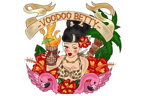 Voodoo Betty's Boutique