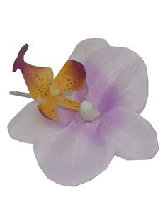 Said Lucy Orchid Hair Flower
