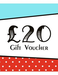 Tiger Milly £20.00 Gift Voucher