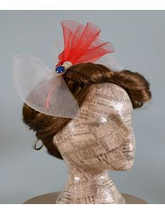 Doll's Mad Hattery Alice Hair Bow
