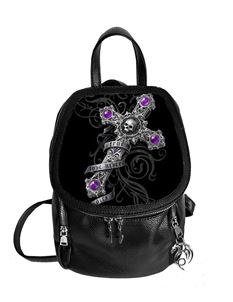 Anne Stokes 3D Lenticular True Love Never Dies Backpack