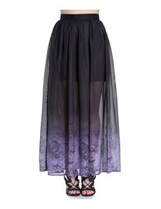 Spin Doctor Evadine Maxi Alternative Long Ombre Skirt