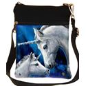 Nemesis Now Sacred Love Unicorn Bag by Lisa Parker