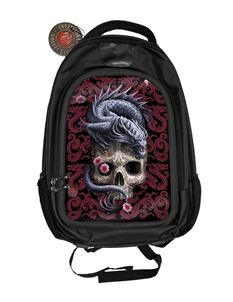 Anne Stokes 3D Oriental Dragon Alternative Back Pack