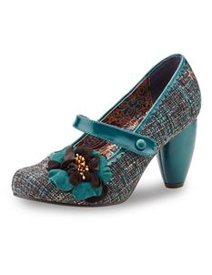 Joe Browns Couture Rosalind Mary Jane Shoes