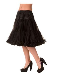 "Dancing Days Starlite 50s Style Rockabilly 23"" Length Petticoat"