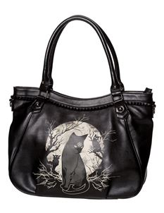Banned Hecate In Full Moon Bag
