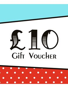Tiger Milly £10.00 Gift Voucher