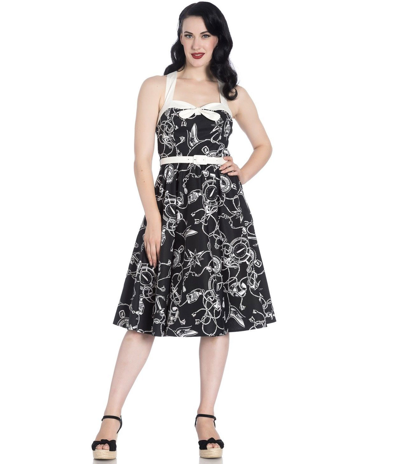 50s Style 1950s Inspired Dresses