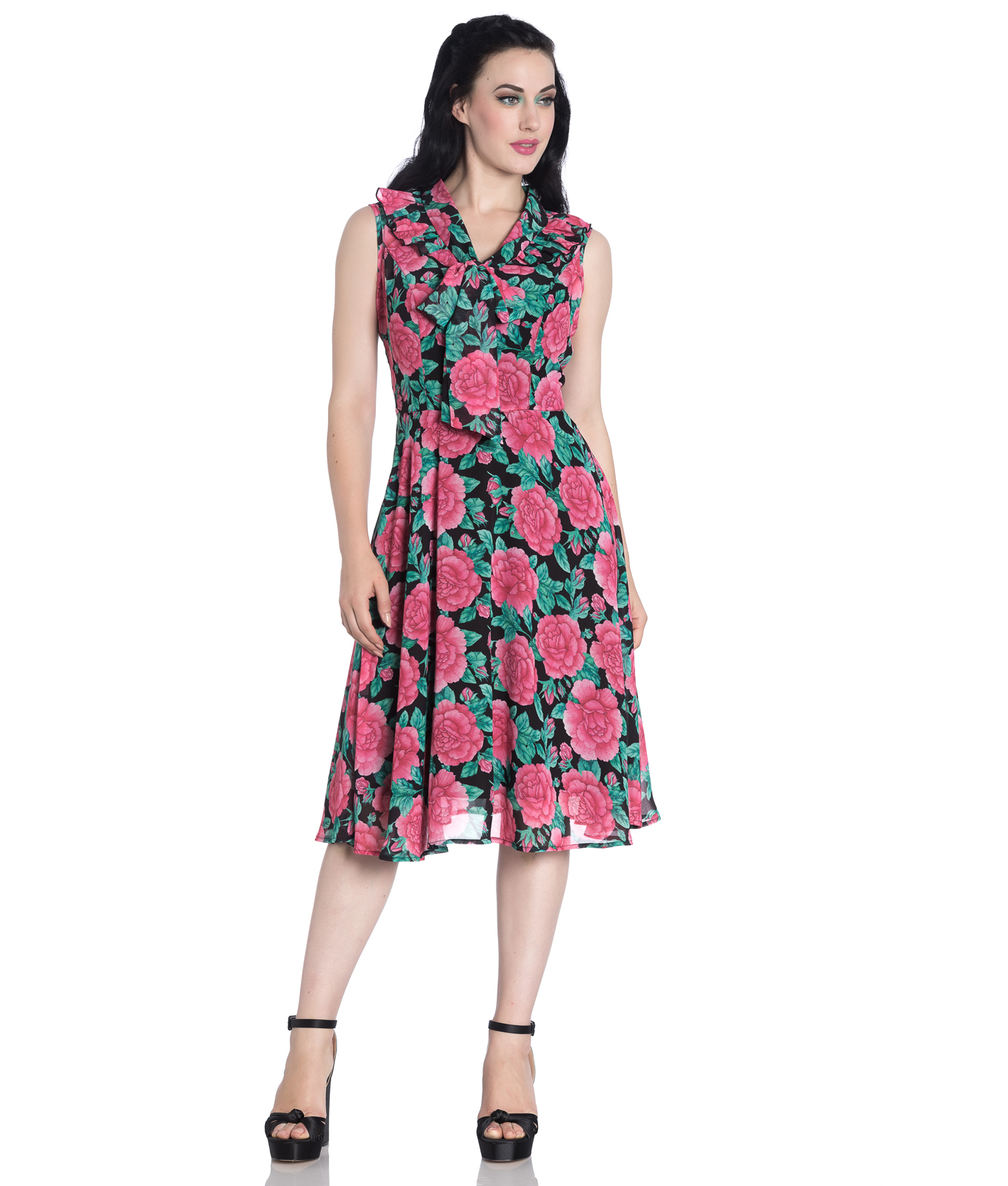 40s Style 1940s Inspired Dresses