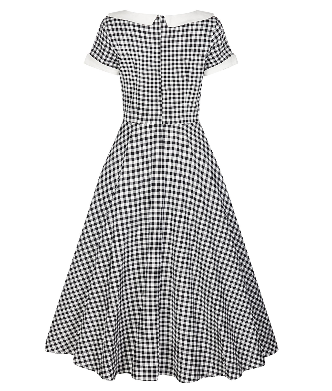 gingham in addition - photo #10